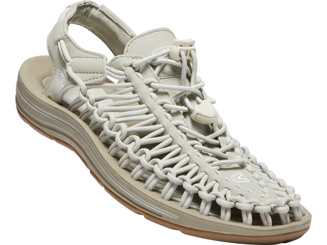 Keen Uneek Sandals Damen agate grey/silver birch
